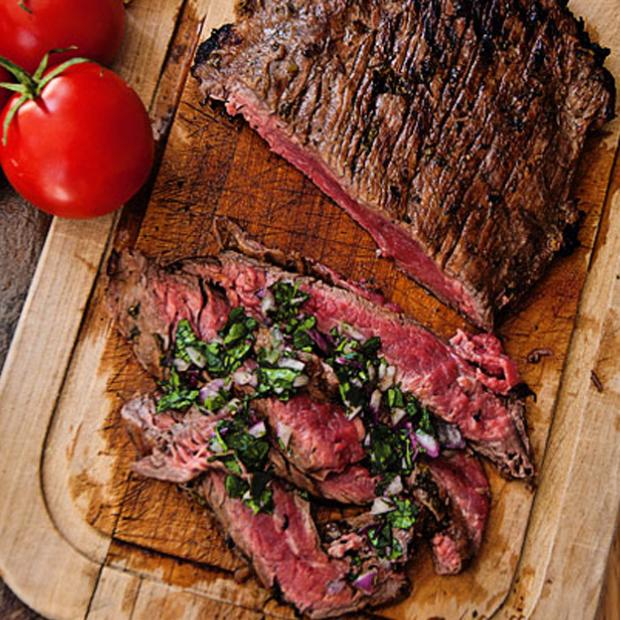 Bavette Black Angus Usa