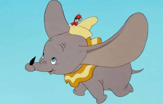 citation disney Dumbo