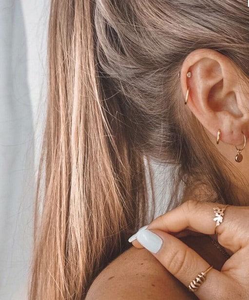 Piercings Or