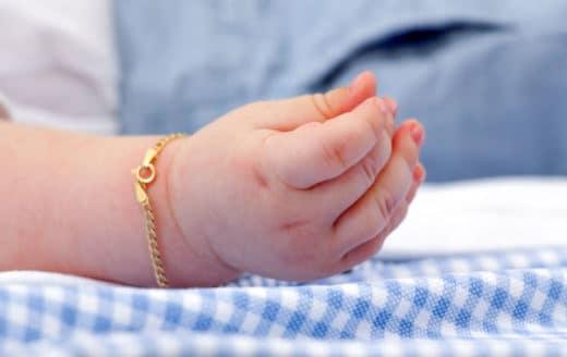 Alomi Bracelet Bebe