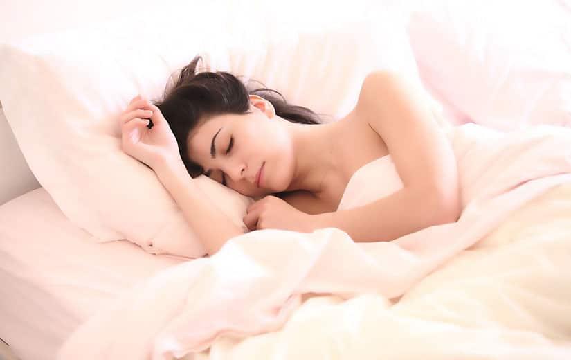 Bien Dormir Perte Poids