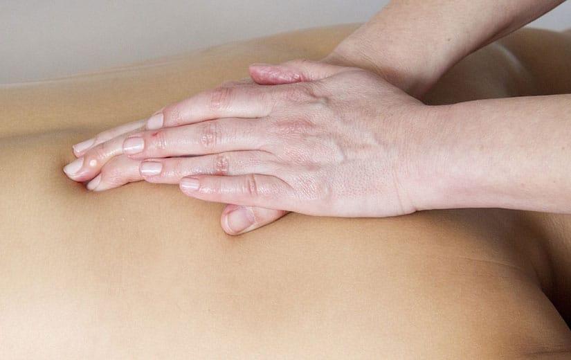 Comment Effectuer Massage Sensuel
