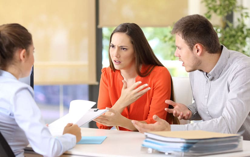 Divorce Consentement Mutuel Inconvenients