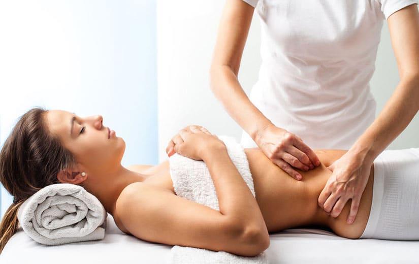 Massage Abdo Perte Ventre