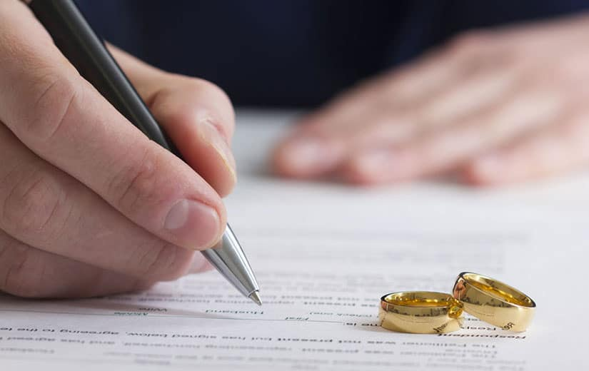 Procedure Divorce Amiable