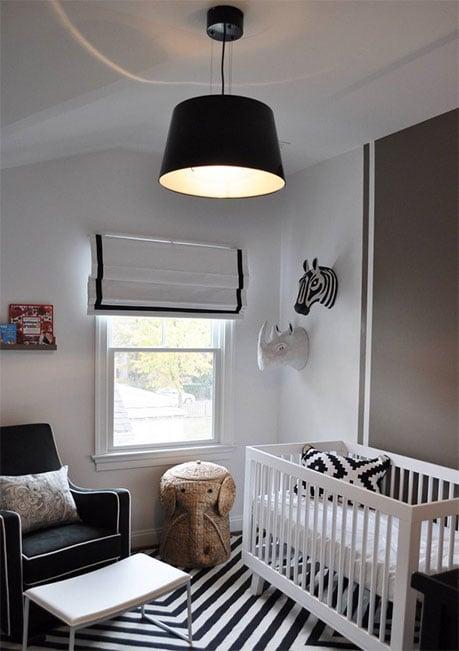 chambre bébé mixte motif Graphique