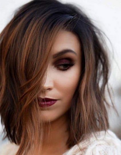 Ombré Hair Clair