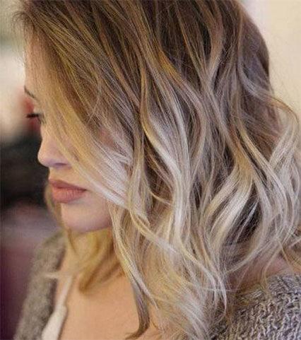 Ombré Hair Fondu