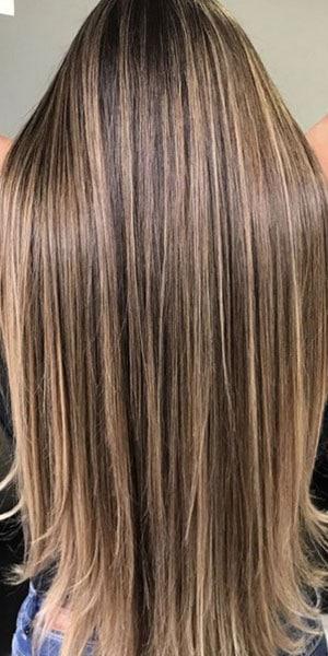 Ombré Hair Subtile