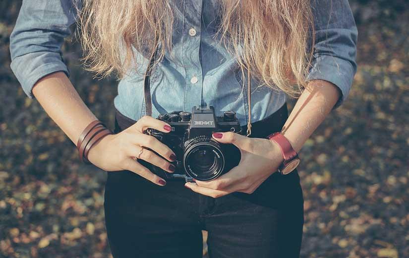 Faire De La Photo