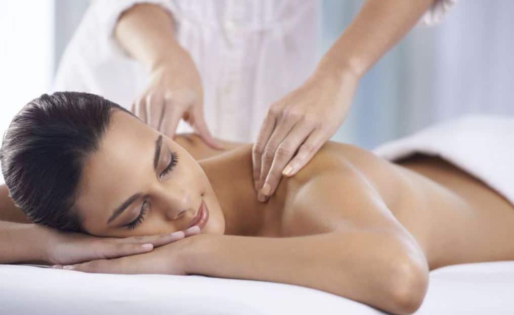 Femmes Massages