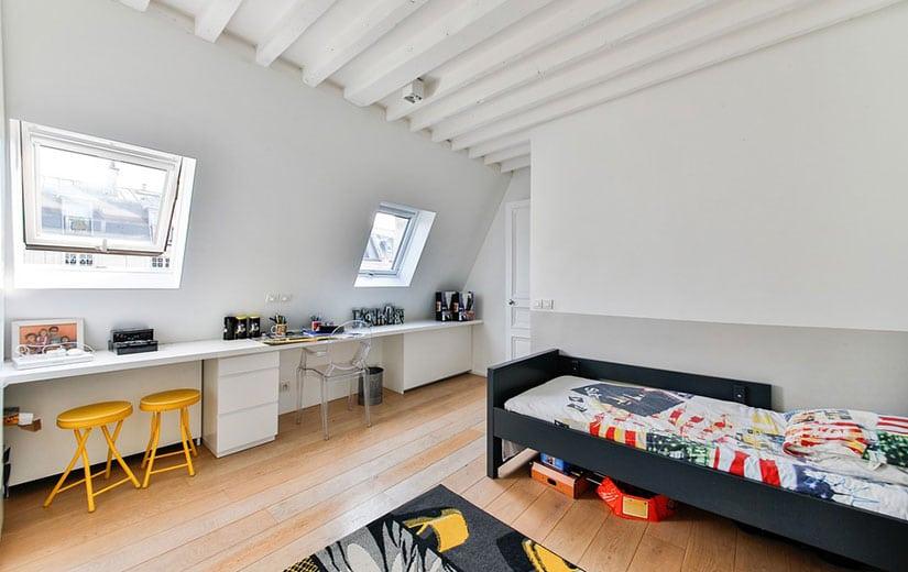 Idees Deco Chambre Garcon