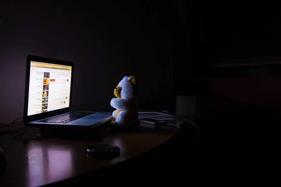 Ordinateur De Nuit