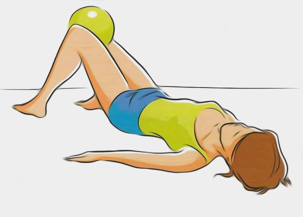 Renforcement Musculaire Pectine Adducteurs