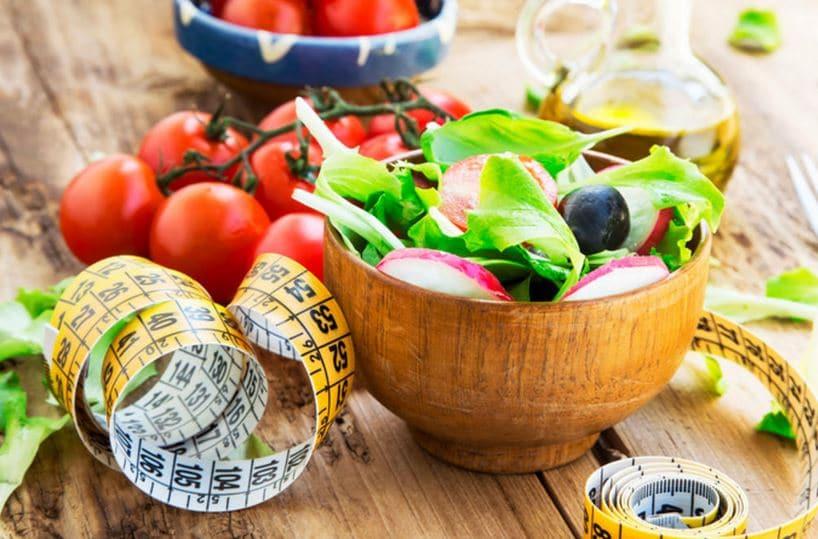 Aliments D'un Regime Hypocalorique