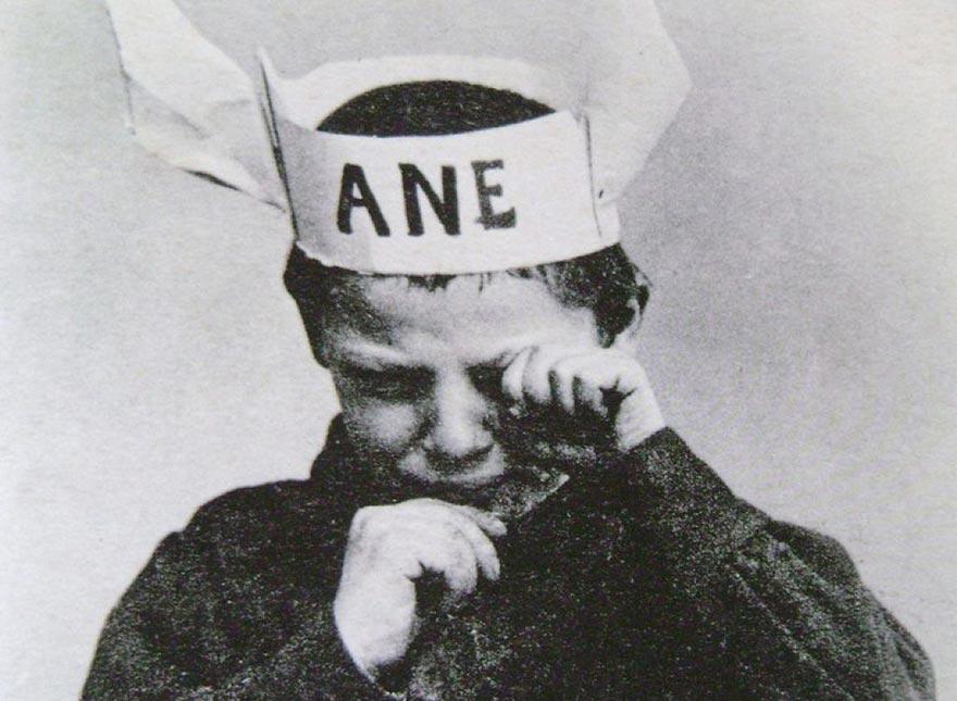 Bonnet Ane