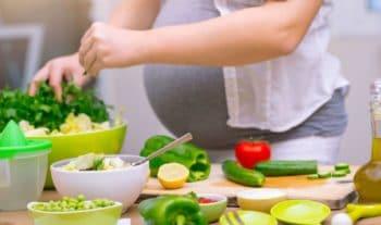 Fruits Et Legumes A Cuisiner Quand On Est Enceinte