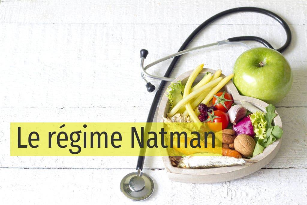 Regime Natman