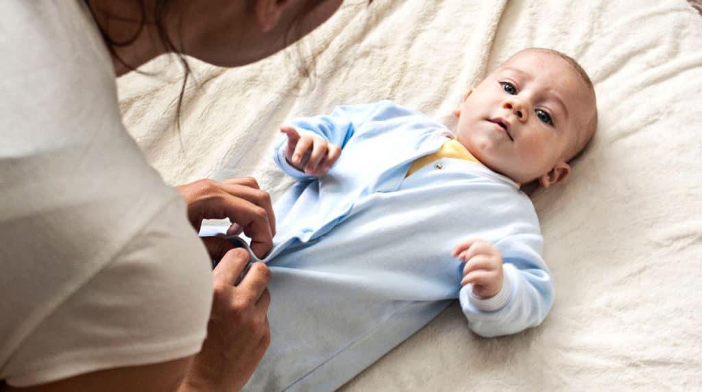 Bébé © Raisingchildren.net.au