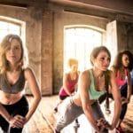 Cours Gym Salle De Fitness