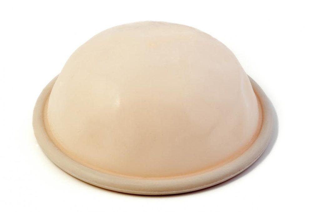 Diaphragme Contraception Femme Enceinte