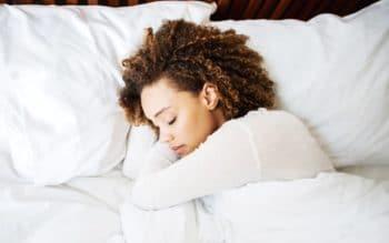 Mieux Dormir Sans Medicament Ni Somnifere