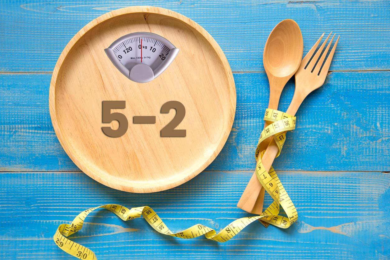 assiette balance du regime 52