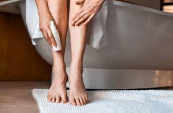 jambes lourdes meilleurs soins