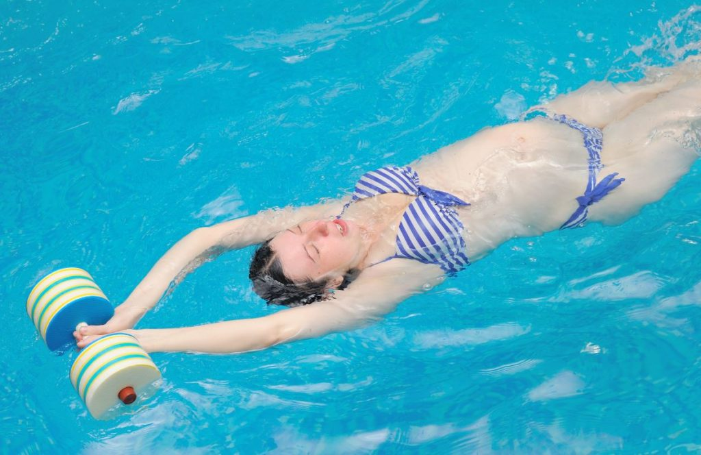 Aquagym Grossesse