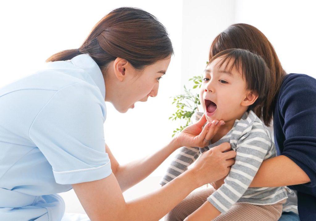 Bébé Dentiste