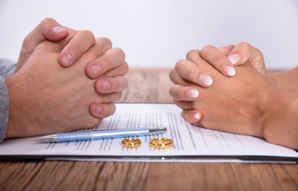Divorce Alliance Cout