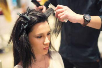 Lissage Brésilien Cheveux