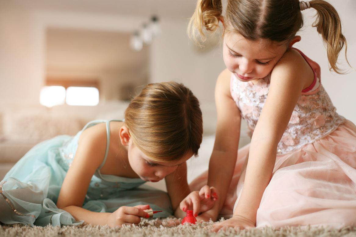 Vernis Pour Enfant Toxique