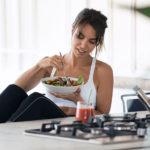 Bonne Alimentation Vegetale
