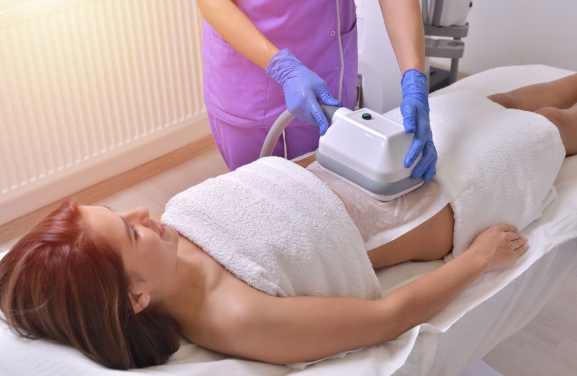 Coolsculpting Seance