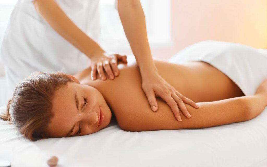Cure Ayurvedique Massage