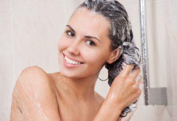 Femme Shampoing Reflet