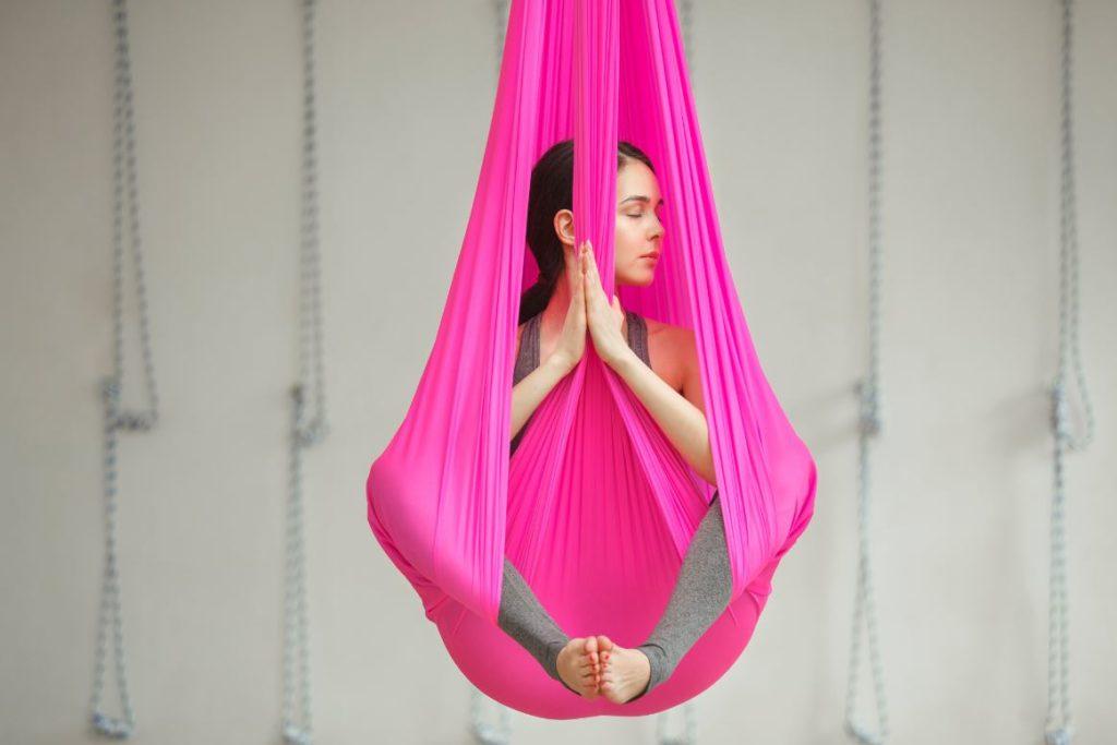 Fly Yoga Méditation