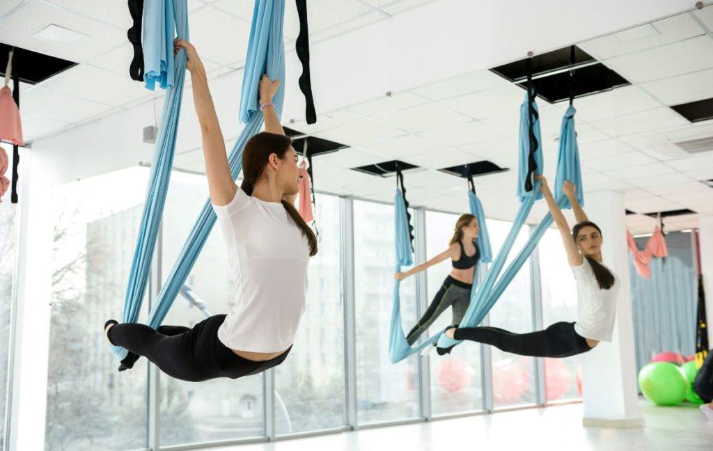 Fly Yoga Hamac