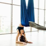 Fly Yoga Pratique