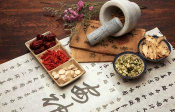 Médecine Chinoise Cure Ayurvedique