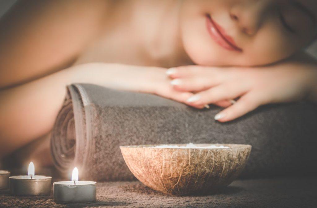 Massage Tui Na Chinois
