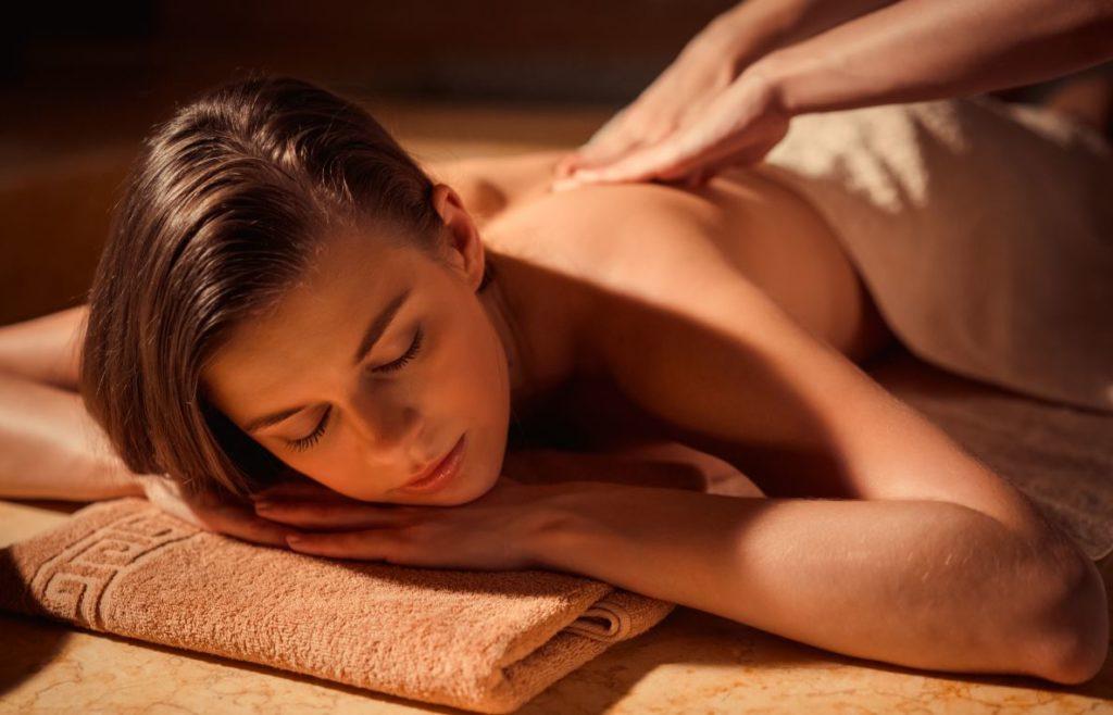 Massage Chinois Relaxation
