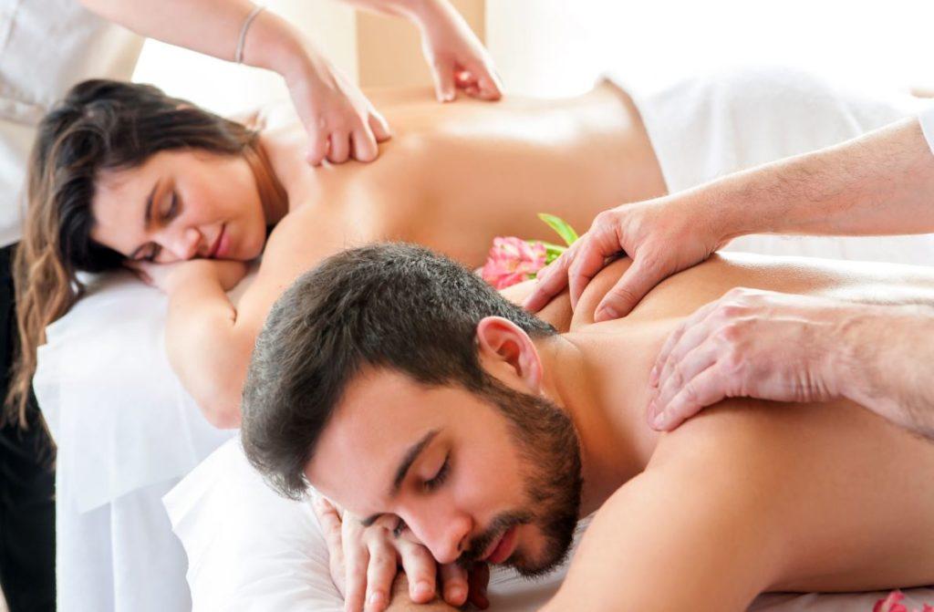 Massage Duo