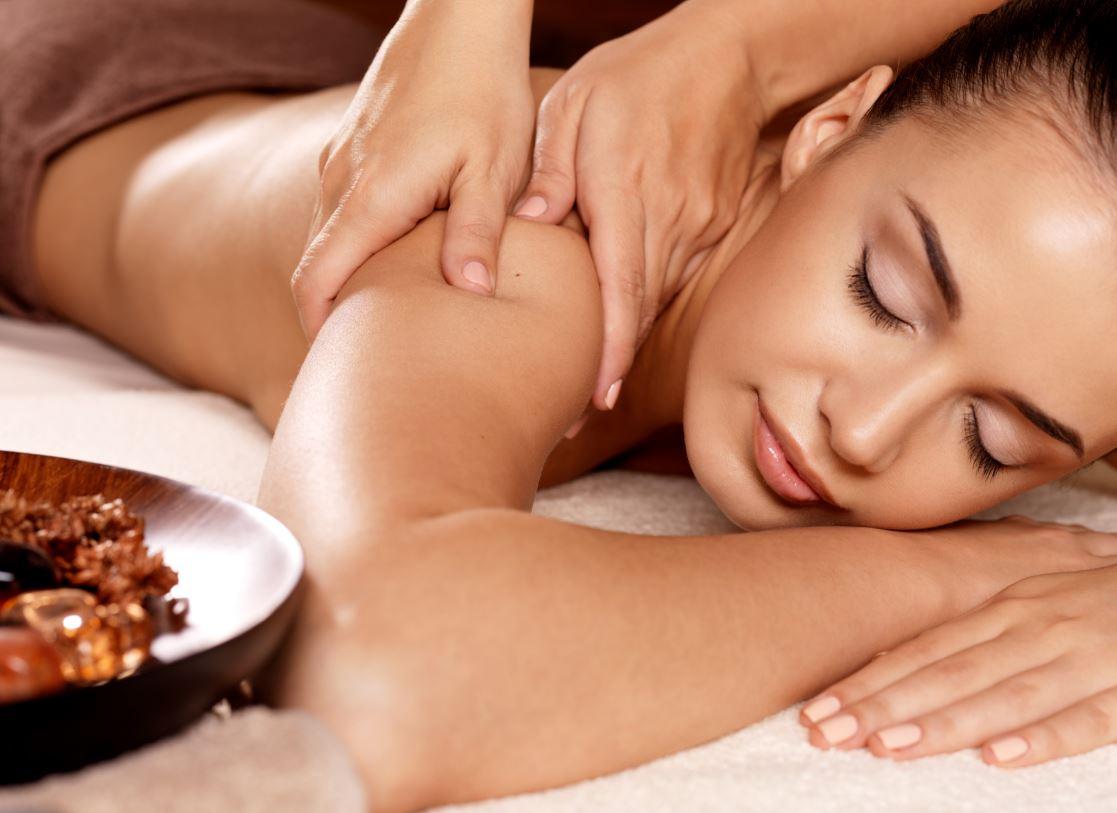 Massage Technique Chinoise