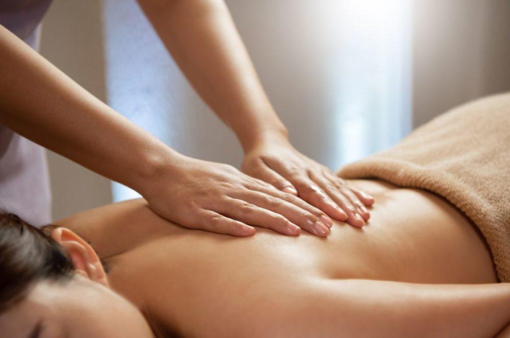 Massage Tui Na Bien être