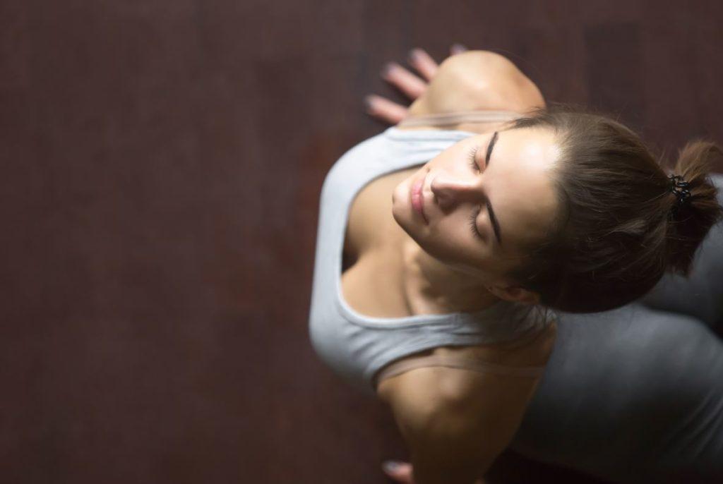 Yin Yoga Pratique