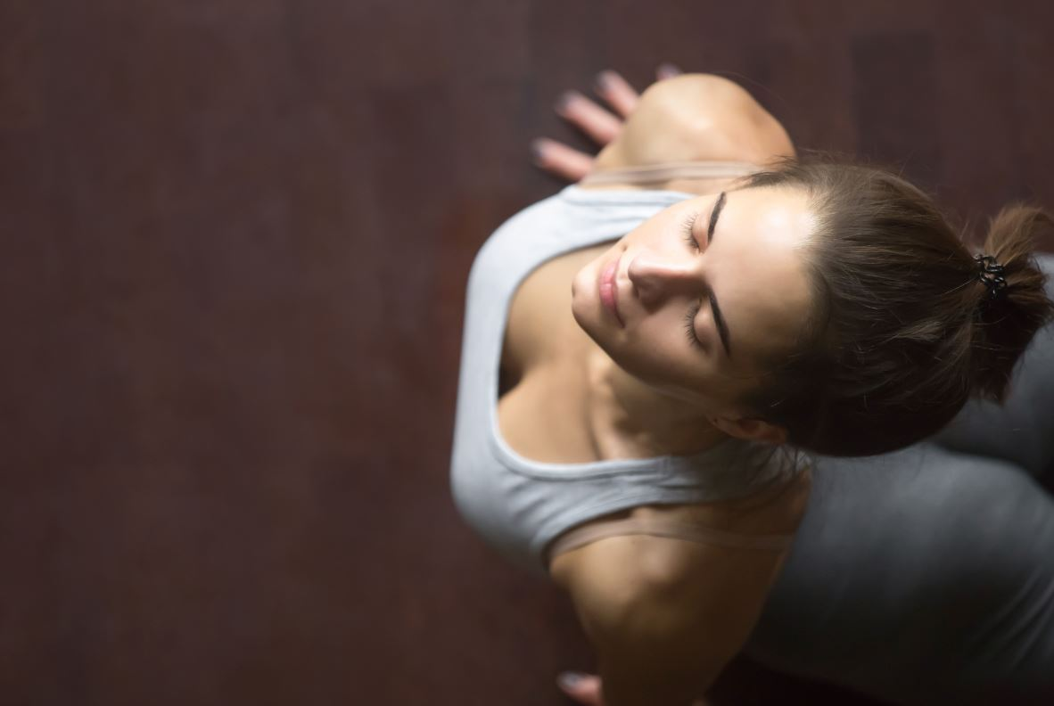 Yin Yoga Pratique