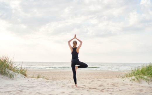 Yoga Ashtanga Bienfaits
