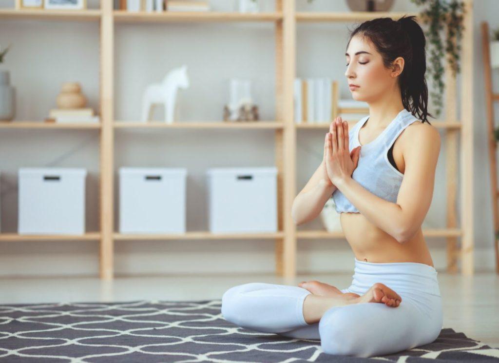 Yoga Ashtanga Présentation